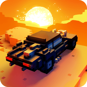 Fury Roads Survivor APK MOD v2.1.1 1