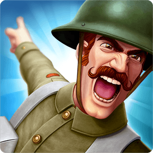 Battle Ages APK MOD v3.1.2 [Dinero Infinito] 1
