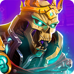 Dungeon Legends APK MOD