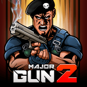 GUN Sniper War on Terror APK MOD