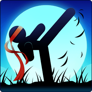 One Finger Death Punch APK MOD