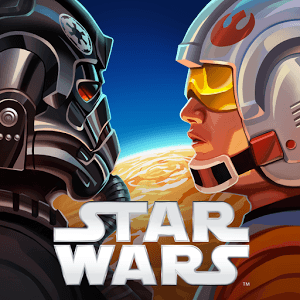 Star Wars Commander APK MOD