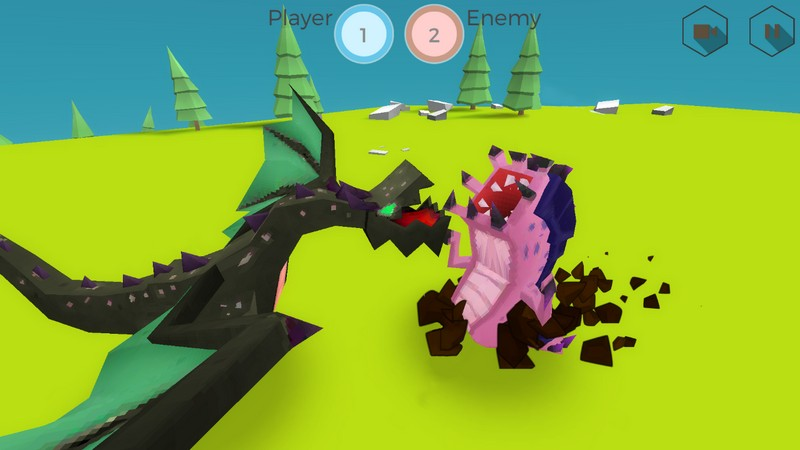 Tactical Battle Simulator APK MOD imagen 3