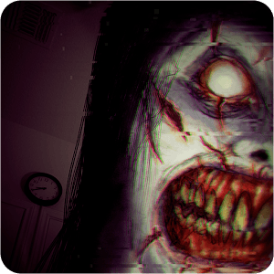 The Fear : Creepy Scream House APK MOD