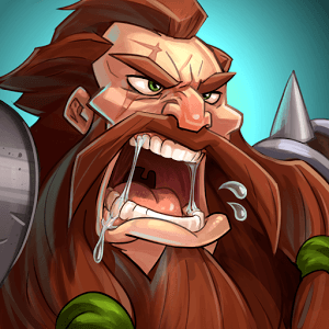 Alliance Heroes of the Spire APK MOD