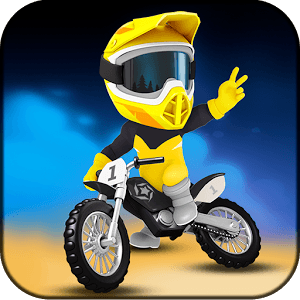 Bike Up! APK MOD