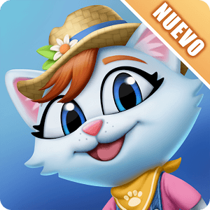 Kitty City APK MOD