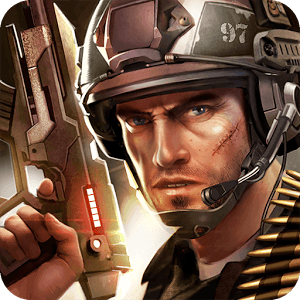 League of War: Mercenaries APK MOD
