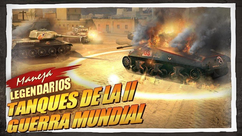 Brothers in Arms 3 APK MOD imagen 3