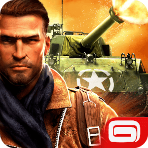 Brothers in Arms 3 APK MOD v1.4.9a 1