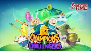 Champions and Challengers APK MOD imagen 5