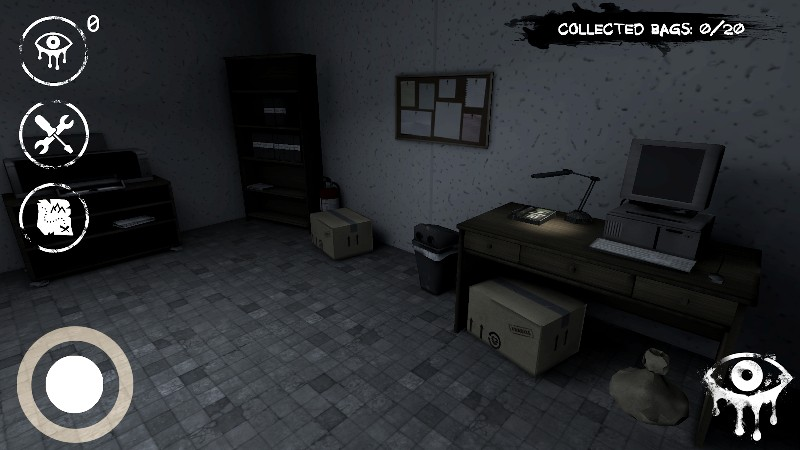 Eyes - The Horror Game APK MOD imagen 4