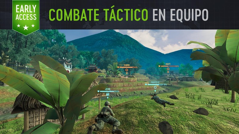 Forces of Freedom (Early Access) APK MOD imagen 3