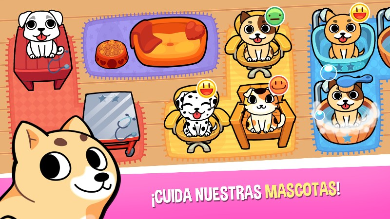 My Virtual Pet Shop APK MOD imagen 1