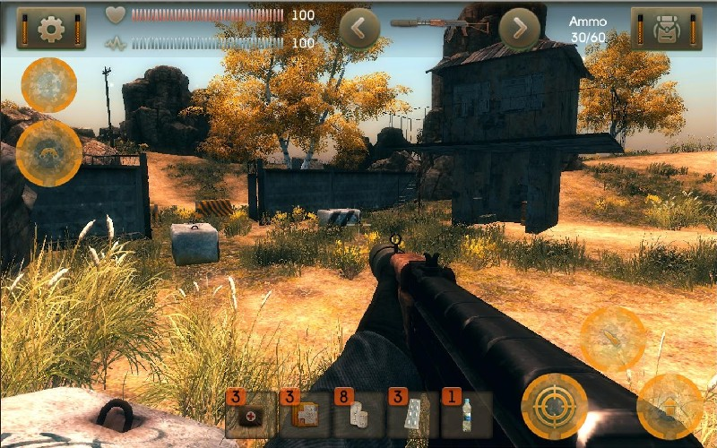 The Sun: Evaluation APK MOD imagen 1