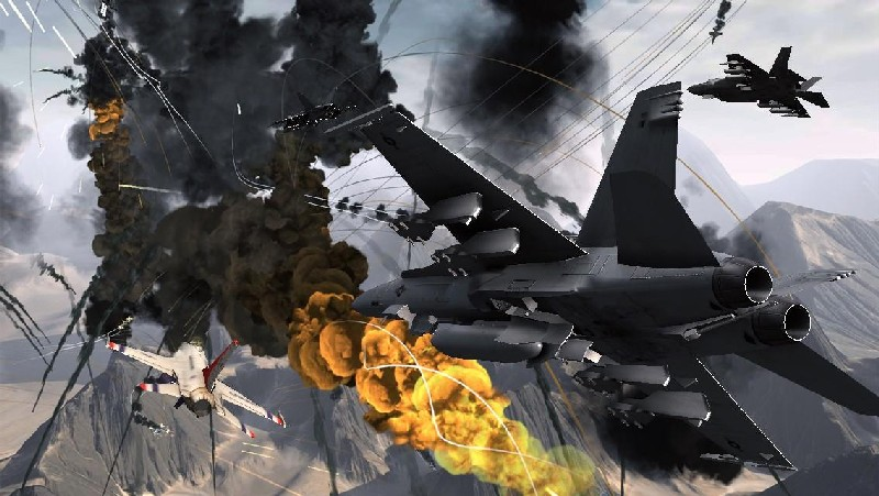Call Of ModernWar Warfare Duty APK MOD imagen 3