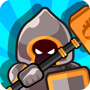 Grow Tower: Castle Defender TD APK MOD