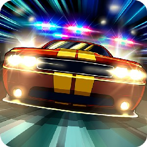 Road Smash Crazy Racing APK MOD
