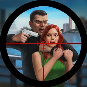Sniper Ops - 3D Shooting Game APK MOD