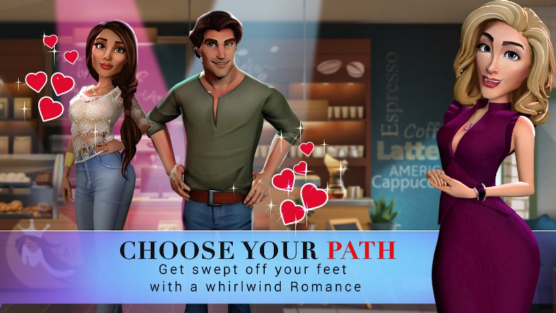 Desperate Housewives The Game APK MOD imagen 3