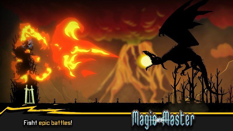 Magic Master Tower Defense APK MOD imagen 4