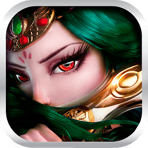 Romance of Heroes: Realtime 3v3 APK MOD