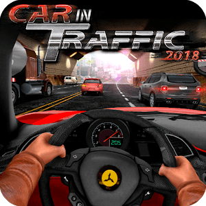 Car In Traffic 2018 APK MOD
