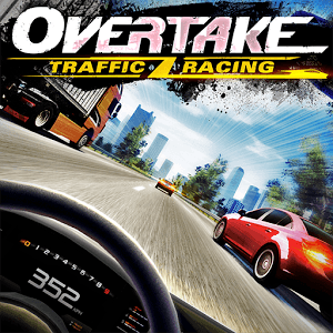 Overtake Traffic Racing APK MOD
