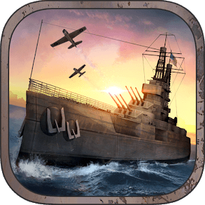 Ships of Battle: The Pacific APK MOD