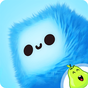 Fluffy Fall: Fly Fast to Dodge the Danger! APK MOD