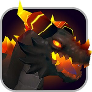 King of Raids Magic Dungeons APK MOD