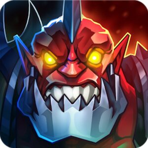 Legend Warriors Epic Heroes Battle APK MOD