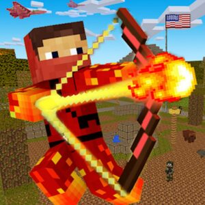 The Survival Hungry Games 2 APK MOD