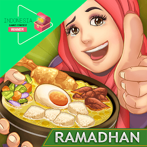 Warung Chain: Go Food Express APK MOD
