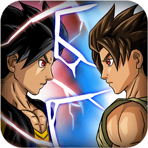 Power Level Warrior APK MOD