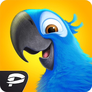 Rio: Match 3 Party APK MOD