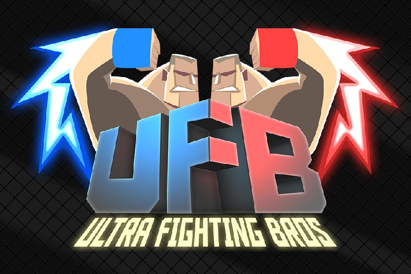 UFB - Ultra Fighting Bros APK MOD imagen 2