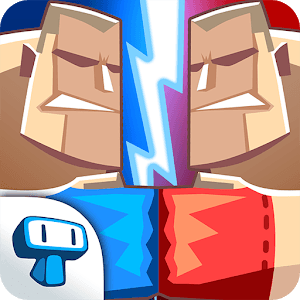 UFB - Ultra Fighting Bros APK MOD