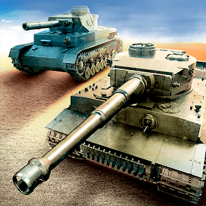 War Machines: Free Multiplayer Tank Shooting Games APK MOD