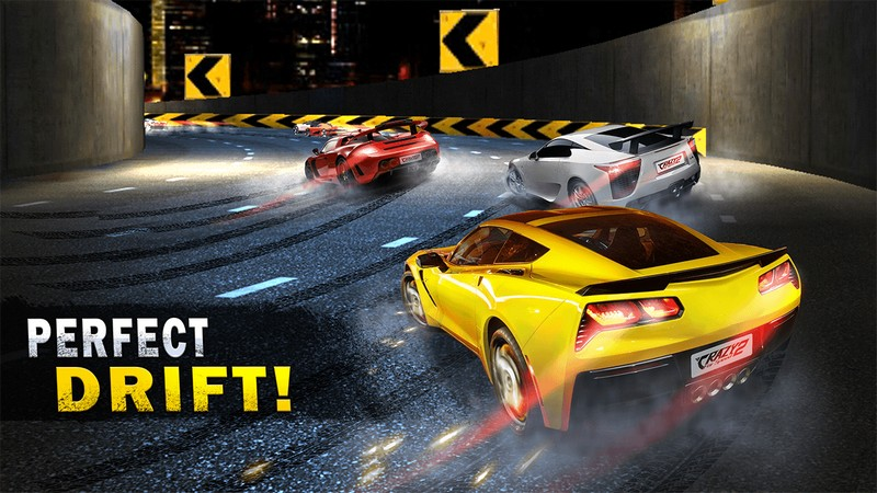 Crazy for Speed APK MOD imagen 3