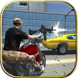 Grand Action Simulator - New York Car Gang APK MOD