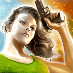Grand Shooter: 3D Gun Game APK MOD