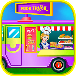 Street Food Kitchen Chef - Cooking Game APK MOD
