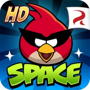 Angry Birds Space HD APK MOD
