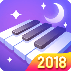 Magic Piano Tiles 2018 APK MOD
