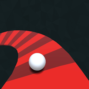 Twisty Road APK MOD