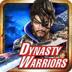 Dynasty Warriors Unleashed APK MOD