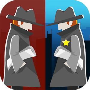 Find The Differences - The Detective APK MOD