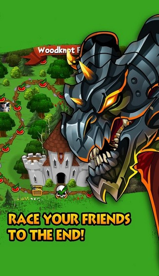 Battle Gems (AdventureQuest) APK MOD imagen 3