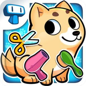 My Virtual Pet Shop APK MOD